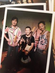 5/26(土) Yabo Band with Summy中村 Live !! -ポコちゃんsp-【ライブ】